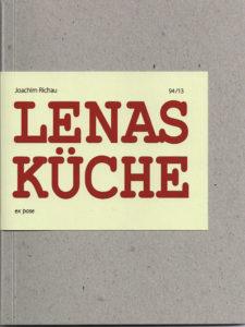 LENAsKueche