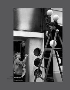 Schwarzes Hotel - Fotobuch
