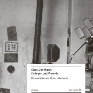 Dennhardt Buch